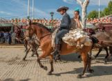 seville-spain-april-horse-riders