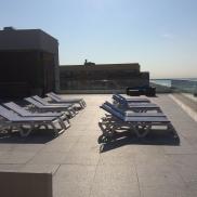 Allegria Roof Top Deck
