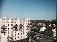 Hall City View