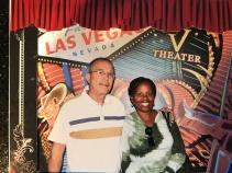 Laura and Carlos