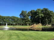 Beautiful Golf View
