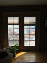 Downs Rd French Doors