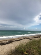Port St Lucie Beach View