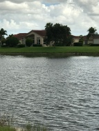 View of the Lake from Captiva